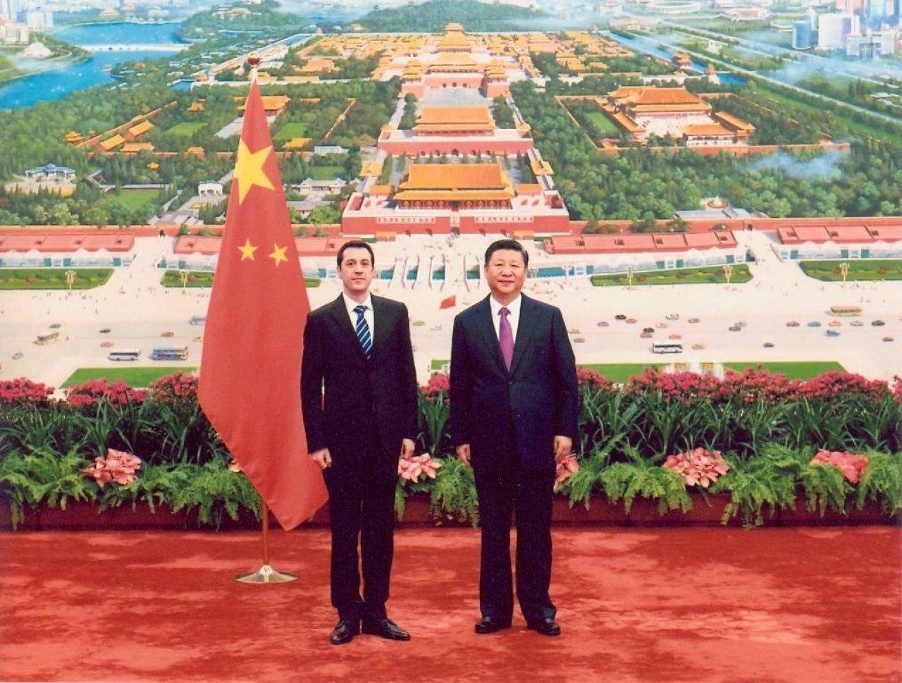 Резултат с изображение за Китайска народна република и Южна Корея.