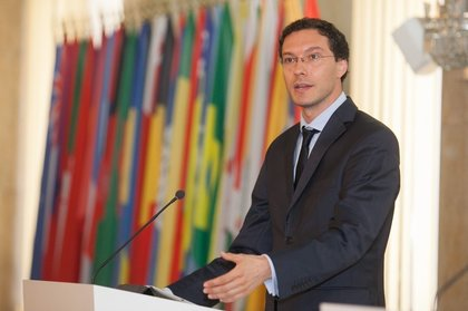 Statement of Minister Daniel Mitov on the ratification of the EU-Ukraine Association Agreement by the European Parliament and the Verkhovna Rada of Ukraine