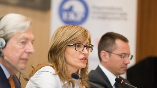 Ekaterina Zaharieva: The EU must not lose its focus on the Western Balkans after the success of the Bulgarian Presidency