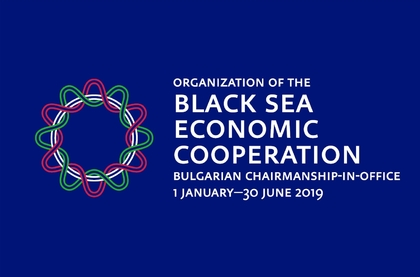 Bulgaria assumed the Chairmanship-in-Office of the Organization of the Black Sea Economic Cooperation