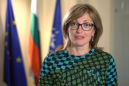 Ekaterina Zaharieva congratulates Bulgarian community in Barcelona on consulate opening