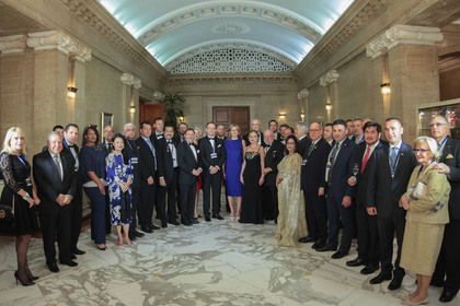 Ekaterina Zaharieva Stresses Role of Honorary Consuls for Promotion of State-to-State Relations