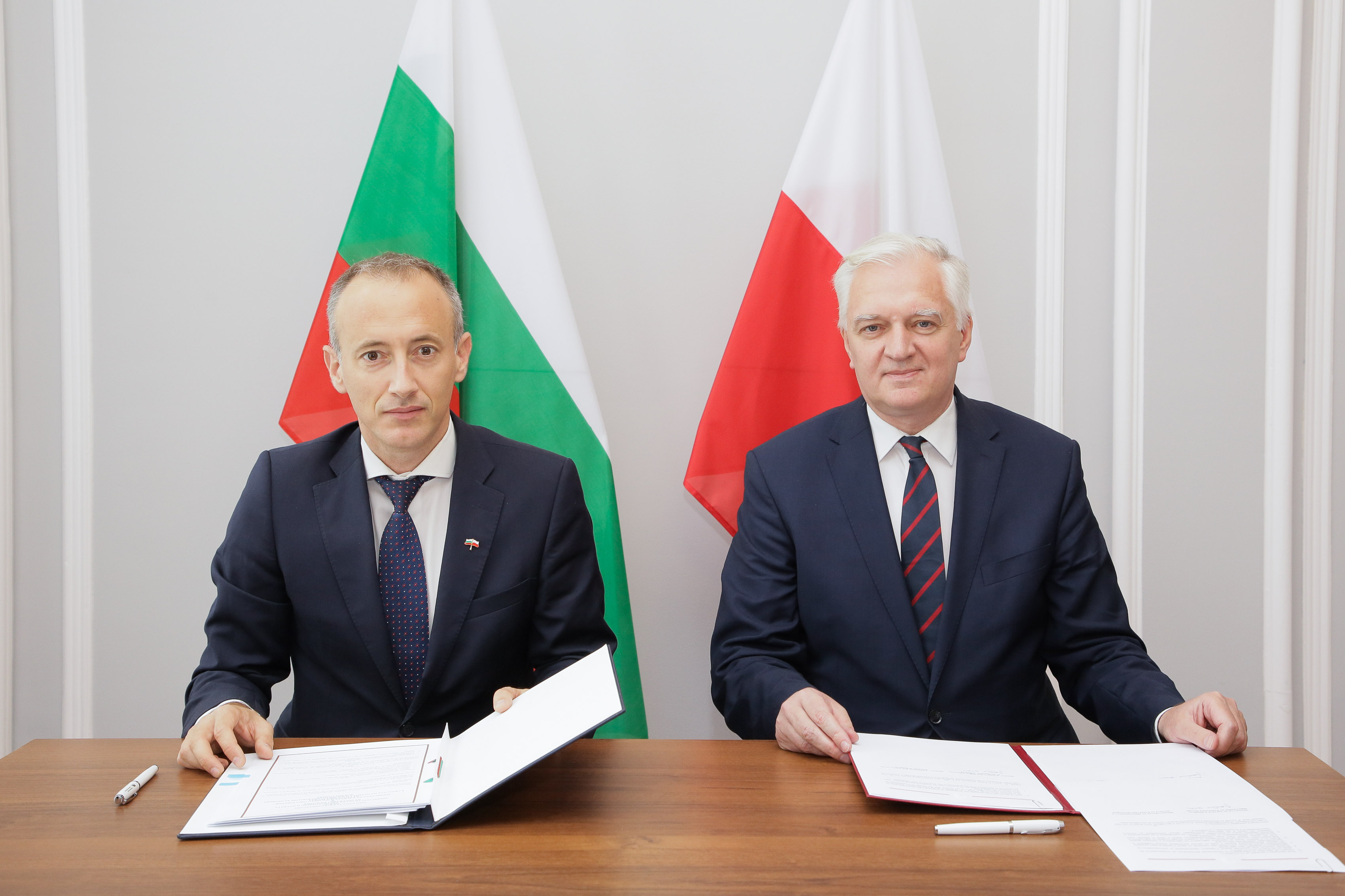 New Program for Cooperation Between Bulgaria and Poland in the Field of Education and Science