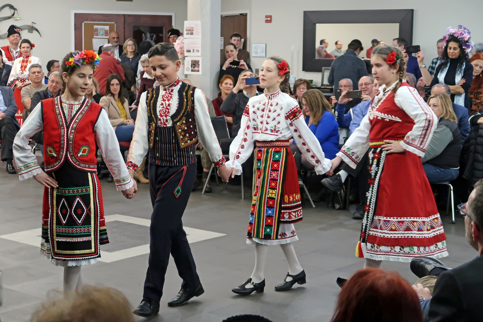 Culture and traditions of the Bulgarian Jews