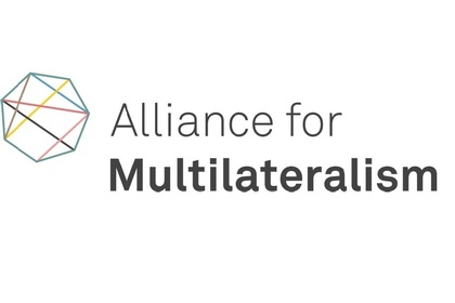 The foreign ministers of the Alliance for Multilateralism issued a joint declaration