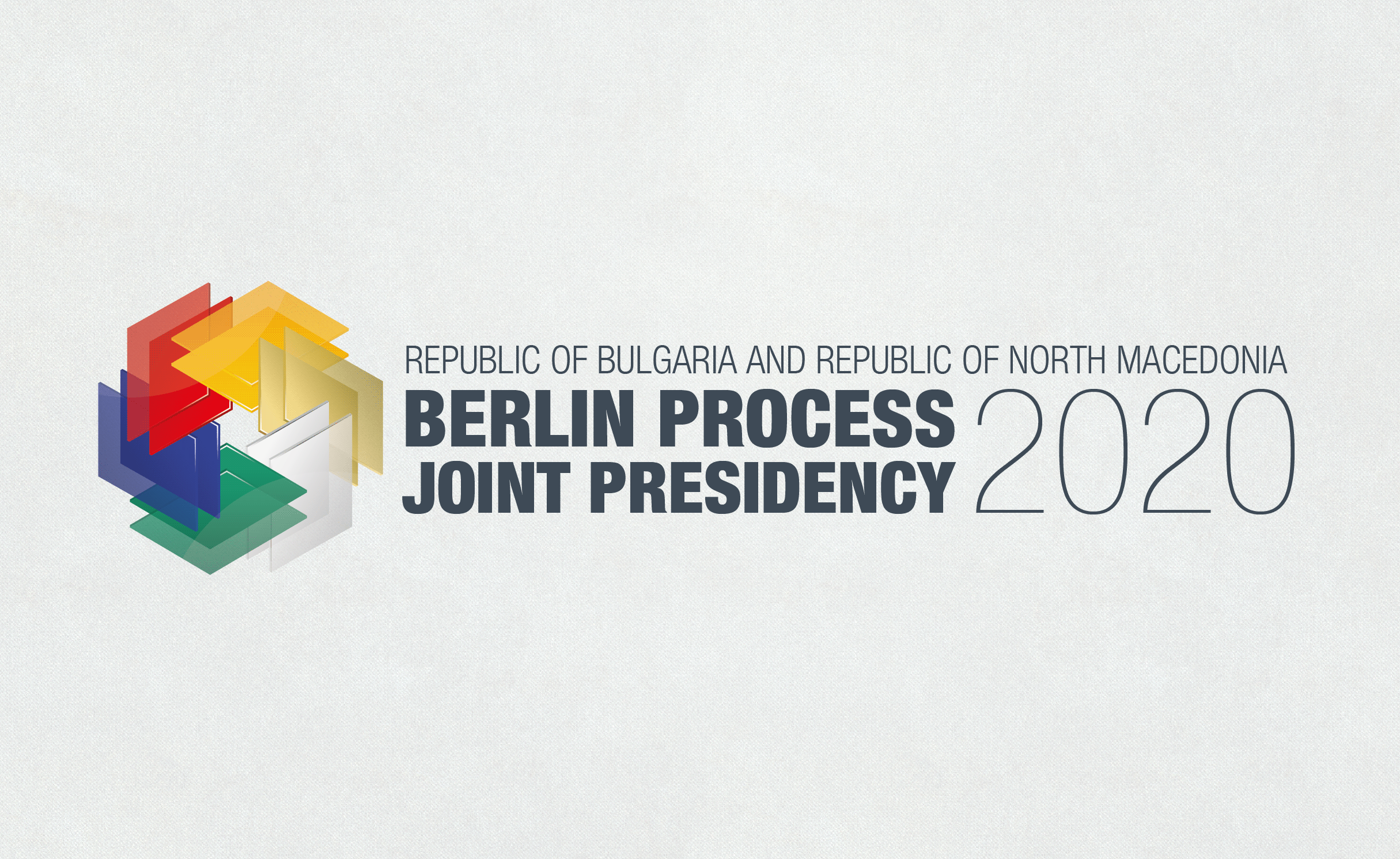 The Joint Chairmanship of the Republic of Bulgaria and the Republic of North Macedonia of the Berlin Process for the Western Balkans organizes a Meeting of the Ministers of Foreign Affairs, VTC format, on 9 of November 2020
