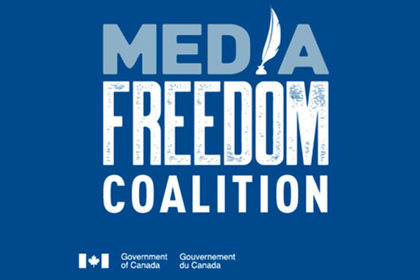 Statement by the Media Freedom Coalition on the situation in Uganda