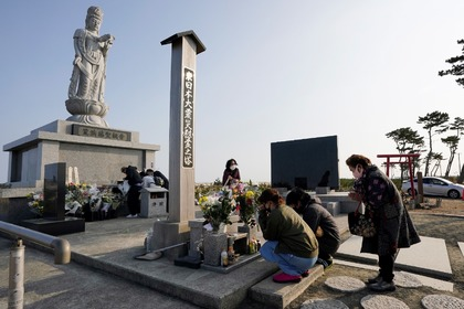 Ten years since the Fukushima tragedy: A tribute to the strong spirit of the Japanese people