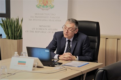 Bulgaria welcomes the increasing attention to the external dimension of EU migration policy